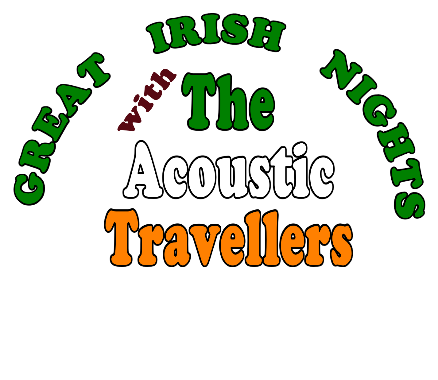 Acoustic Travellers Logo